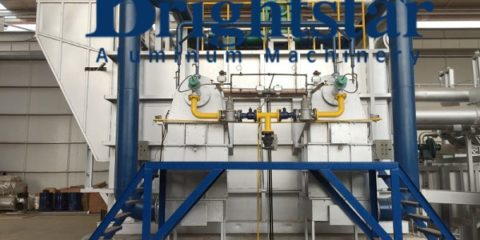 aluminum machinery solution provider